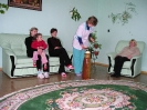 Кабинет аромотерапии